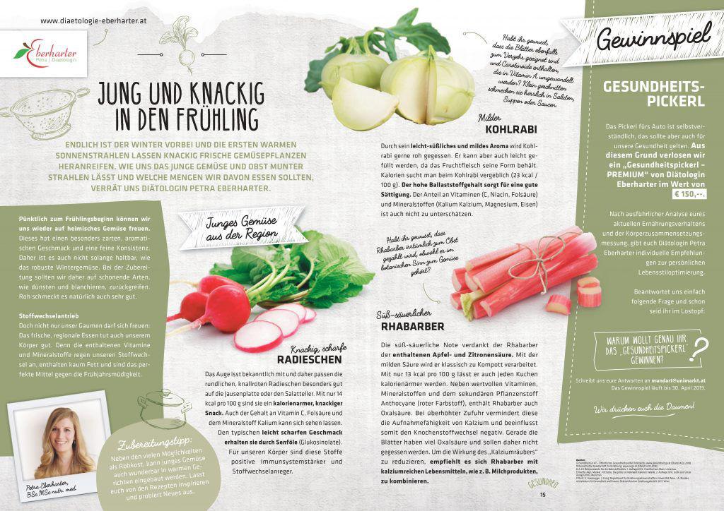 Unimarkt_Mundart-Jung-und-knackig-in-den-Frühling_Diaetologie-Eberharter
