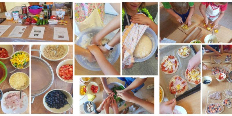 Kinderkochkurs_Zweierlei-Pizza_Diaetologie-Eberharter