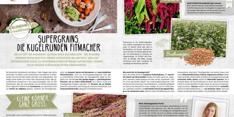 Unimarkt_Mundart_Supergrains - die kugelrunden Fitmacher_Diaetologie-Eberharter