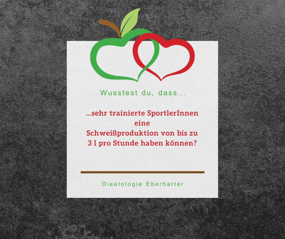 Ernährung-im-Ausdauer-und-Kraftsport_Schweißproduktion_Diaetologie-Eberharter