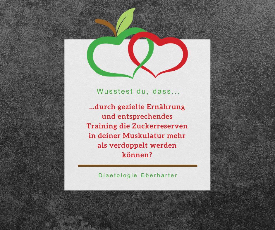 Ernährung-im-Ausdauer-und-Kraftsport_Zuckerreserven-Muskulatur_Diaetologie-Eberharter