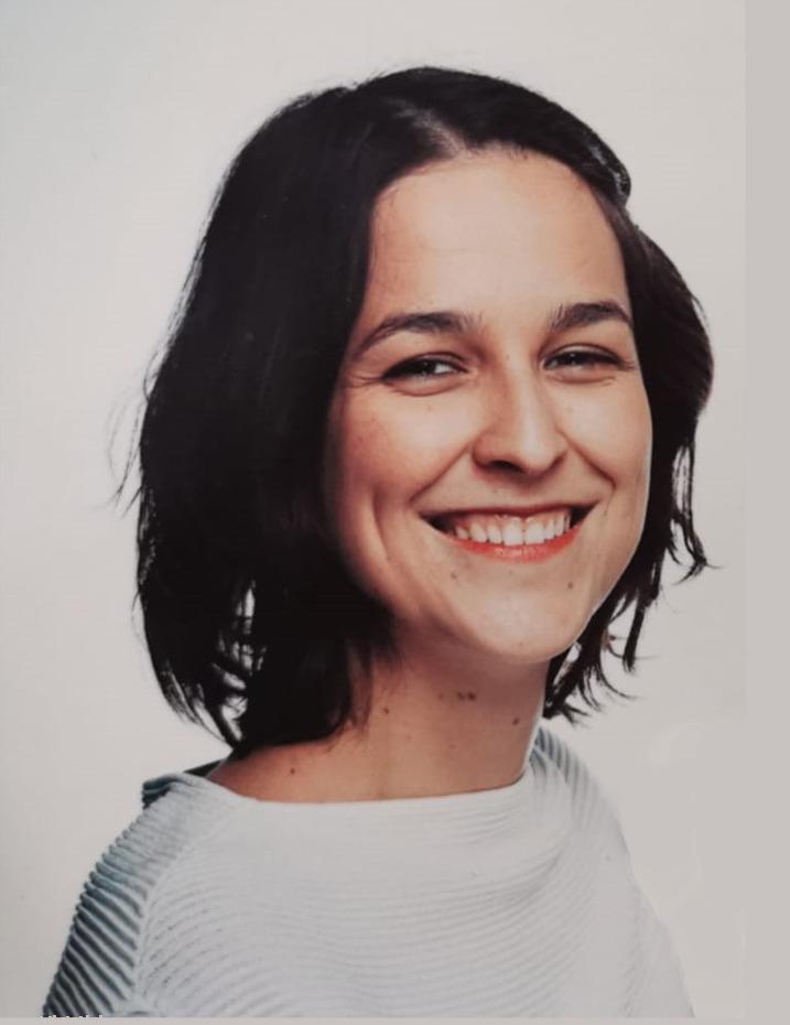 Julia-Brandacher-Diaetologie-Praktikantin Diaetologie Eberharter